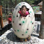 Dino park - Zlatibor