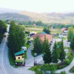 Camping Zip u Kremnima